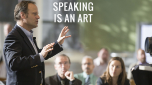 The Art of Speaking(B)